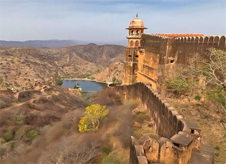 jaigarh fort - visiting places in Jaipur