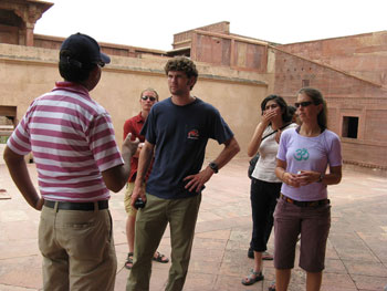 Best tour guide service - rajasthan
