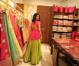 Rajathani clothing
