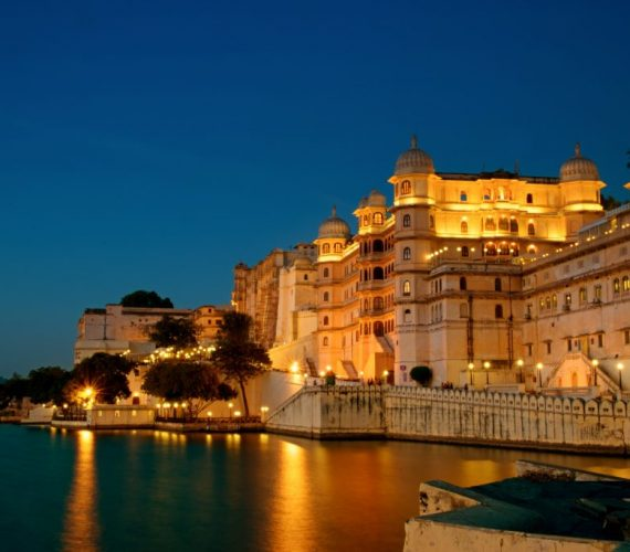Udaipur tour and car rental package