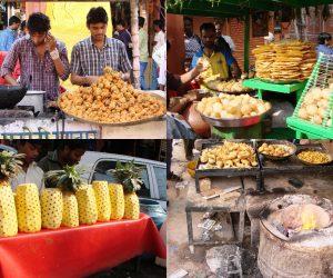 street foot - rajasthan